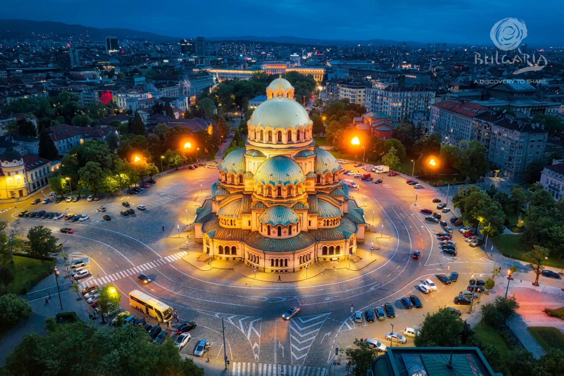 София – Туристически портал на България