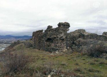 Средновековна крепост Вишеград