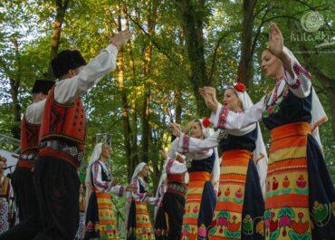 XV. Nationales thrakisches Folklorefestival