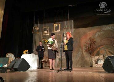 """National Literary Festival """"The White Legged Girl's Spring"""""""