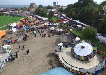 """Karabaa"" – traditional autumn fair"