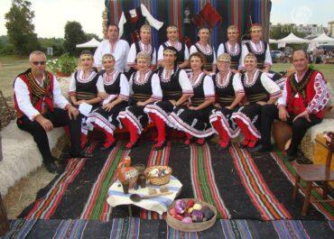 """Festival  """"Na Harmana"""" ( At the Harman)"""