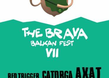 The Brava Balkan Fest
