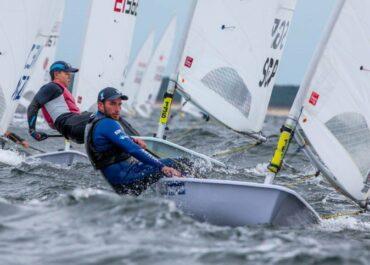 Laser European Championships &Open European Trophy 2021