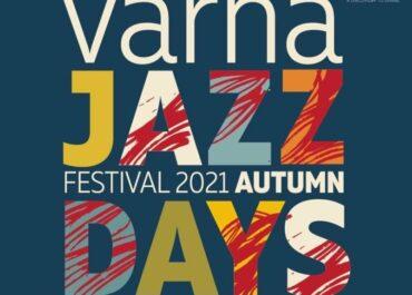 Varna jazz days 2021 autumn