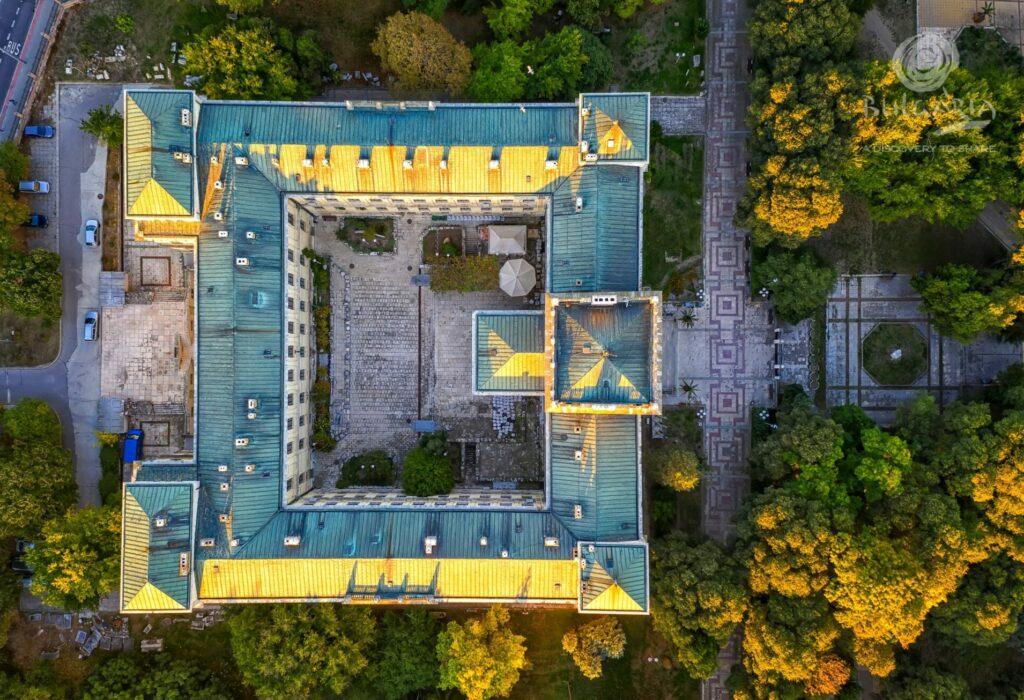 Регионален исторически музей, град Варна